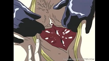 Virgin Hentai BDSM Slave Teen Brutally Ripped By Master