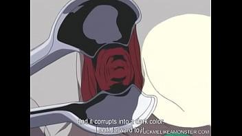 Virgin Hentai BDSM Slave Teen Brutally Ripped By Master 5 min