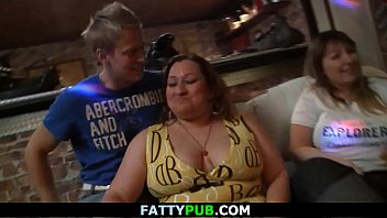 Bbw clothes Chubby party girl takes off her clothes at bbw party