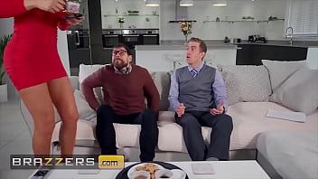 Busty Babe (Jasmine Jae) Gets Dannys Huge Cock - Brazzers 11 min