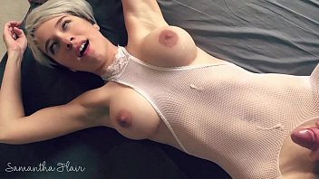 Fucking after the cumshot 1 - Samantha Flair 12分钟