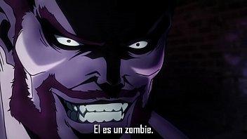 JoJo's Bizarre Adventure (Phantom Blood) - 04