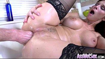 Hard Analty Bang On Tape Huge Butt Sexy Girl (syren de mer) vid-27
