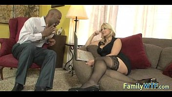 White daughter black stepdad 130