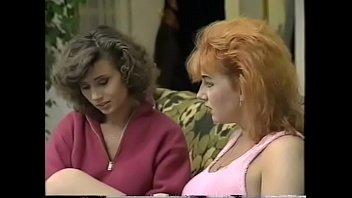 Part 1 of: A terribly horny family - with TIZIANA REDFORD GINA COLANY from 1994