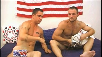 Gay american heroes foundation - Mikey fuck brad