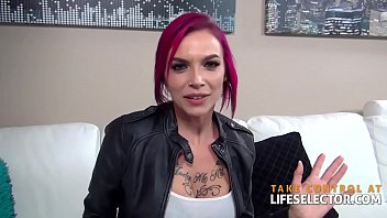 Image: Anna Bell Peaks - She is WILD (POV)