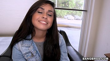 Cute Shy Latina wants to be in Porn porno izle