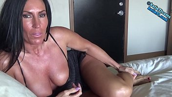 Mommy and Son's Night at the Hotel Taboo
