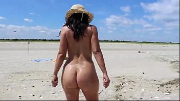 Video sex 2020 Hot Mom MILF At The Beach  XVIDEOS period COM of free in TeensXxxMovies.Com