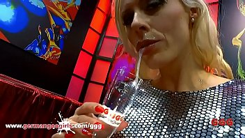 MILF Brittany Bardot Gangbanged for Being a Slut
