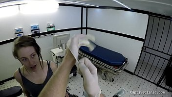 TSAYYY WHAT ARE YOU DOING TO LAINEY? PART 1 OF 1 - CAPTIVE CLINIC COM DOCTOR TAMPA, WHITE GIRL STRIP SEARCHED BY TSA AGENT & DOCTOR pornhub video