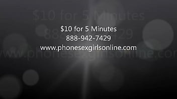Submissive Phone Sex With Michelle