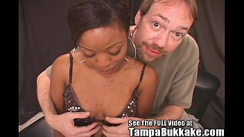 Melons marie tampa bukkake Ebony kims 5 white cock sex table gang bang