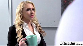 Hard Style Sex In Office With Big Round Tits Girl (alix lynx) mov-01