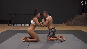 Real Mixed Wrestling - the Fight Pulse experience