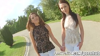 Russian Babes Anal Gaping