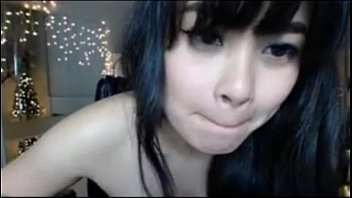 Cute Asian Strip - visit sweetcam69.com for more