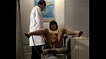 Marella Inari goes for a checkup