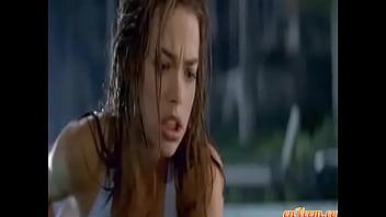 Denise Richards (w-Neve Campbell) - Wild Things (lesbian pool) thumbnail
