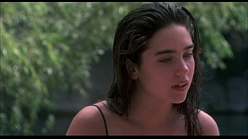 Nude jennifer annsiton - Jennifer connelly - the hot spot