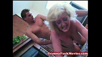 Porn star kitty foxx mpegs Thirsty granny fucked stud