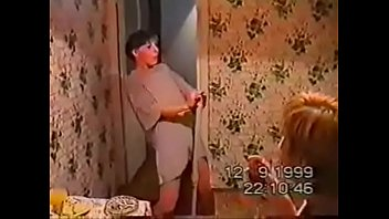 Russian homemade sex party