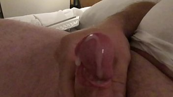 Even More Hotel Jacking Off