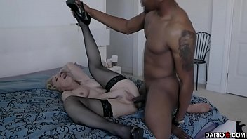 Wow, this scene is a must see! Watch two Isiah Maxwells dark toblerone cock is getting munch!