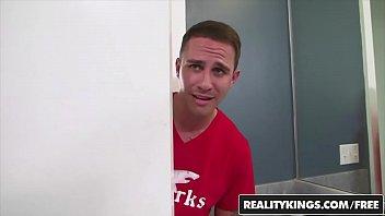 RealityKings - Milf Hunter - (Alexis Fawx, Brad Hart) - Fierce Fawx image