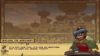 Akabur's Princess Trainer Gold Edition Uncensored Part 2