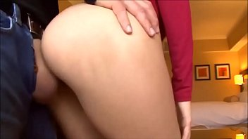 Brunette Teen Has Sexual Encounter at Hotel thumbnail