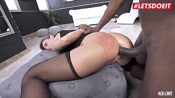 LETSDOEIT - #Alyssa Reece #Mike Chapman - Big Booty Canadian MILF Takes Her Second BBC Since She's A Pornstar!