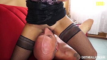 AMATEUR EURO - Anal Services For A Beautiful Euro MILF Asia X