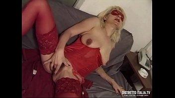 When my husband is not at home I dress like a slut and enjoy like a slut