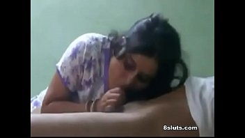 Desi Aunty Sucking