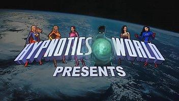Seductress Hypnotizes Wonder Woman - Pornhub.com