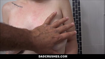 Virgin Teen Step Daughter Anastasia Rose Fucked In The Ass By Dad