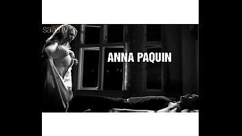 Anna paquin sex tape - Anna paquin: sex on fire