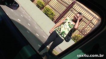 Don Picone Aventuras - SEX4U - Offering a malicious ride to Rio Grande do Sul - Luana [demo] 1080p