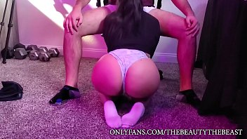 Best Blowjob & Ass Ever Ft. Pantie Bj Doggystyle POV Fucking