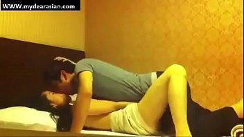 Korean Couple Honeymoon - www.MYDEARASIAN.com