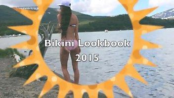 Bikini Lookbook- Summer 2015