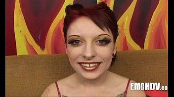 Hot emo slut 186