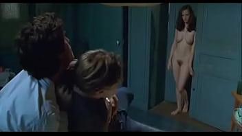 Eva Green - The Dreamers Scene 2