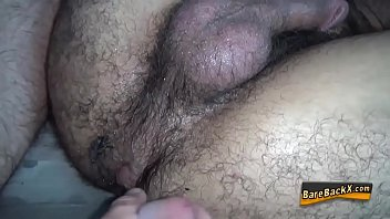 Black and bears gay blog - Bear gets ass creampied