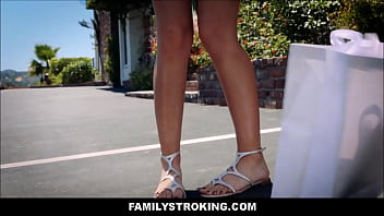 Teen Step Daughter Demi Lopez Fathers Day Revenge On Real Dad Fucks Step Dad