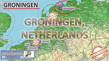 Nutten groningen Strassenstrich Niederlande