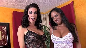 Jessica And Mariah Get Dirty 48 sec