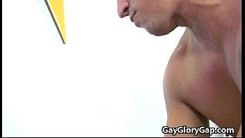 Xx gay hardcore sex - Interracial nasty gangbang sex party xxx video 13